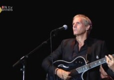EXCLUSIVE Interview with Michael Bolton – Concert at Puente Romano – Marbella – Spain