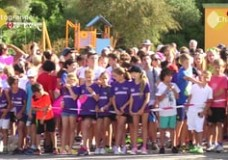 SotoSolWalk 2014 – Danii Cancer Charity – Sotogrande Spain