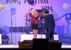 Malene Mortensen – Exclusive Interview – Gibraltar Intn. Song Festival