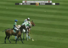 POLO LIVE! The Cartier Queens Cup Saturday